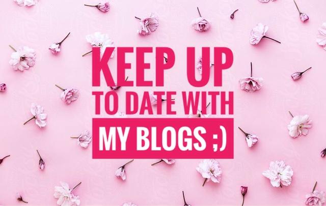blog hampir kemas