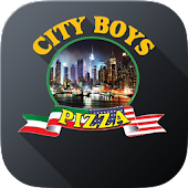 City Boys Pizza