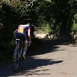 Club hill Climb 2012