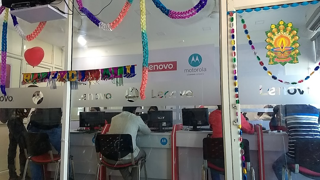 Motorola and Lenovo Service Centre - Service center in Ahmedabad