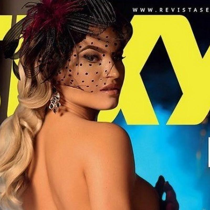 Revista Sexy Março 2018 :: Raissa Barbosa