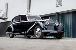 028 Hispano-Suiza J12 Gurney Nutting 1937