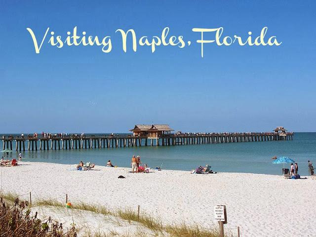 Visiting Naples, Florida