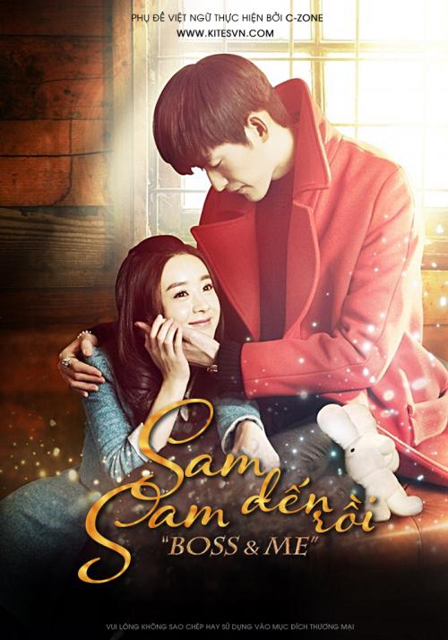 Phim Sam Sam Đến Rồi - Sam Sam Den Roi
