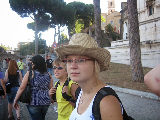 Minis in Rom 2010 - IMG_4639.JPG