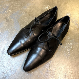 Dior Homme Derby Shoes
