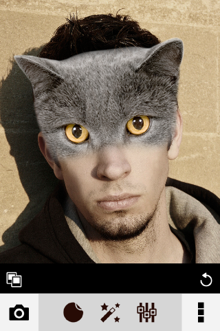 Morphing Furry Faces PRO