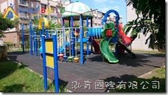 新北市林口區頭湖國民小學105學年度「遊樂器材汰換改善」工程採購案