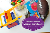 Measuring Mass of an Object