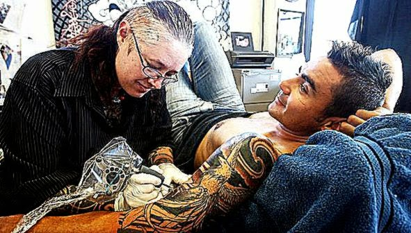 Drawing the line   Reds boss warns on tattoo timing  The Advertiser