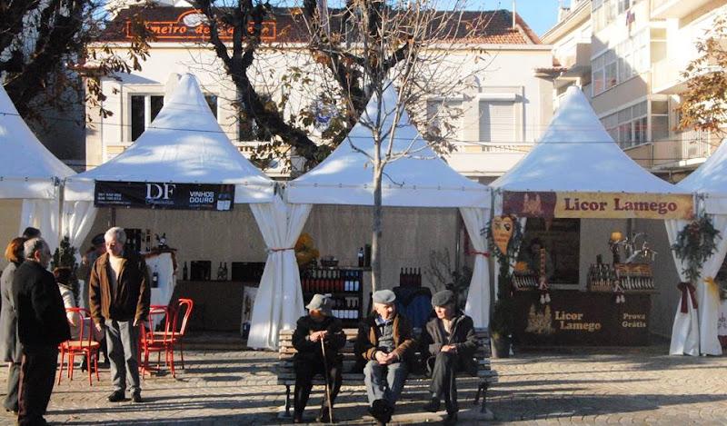 Feira de Artesanato de Lamego abre ao público na próxima sexta-feira