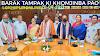 Assam gi Manipuri singna thengnariba awabasinggi matangda CM Dr. Himanta Biswa Sarma ga Silchar da faminnaduna wari sannakhre
