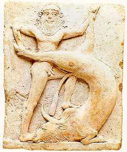 Ishum, Gods And Goddesses 6