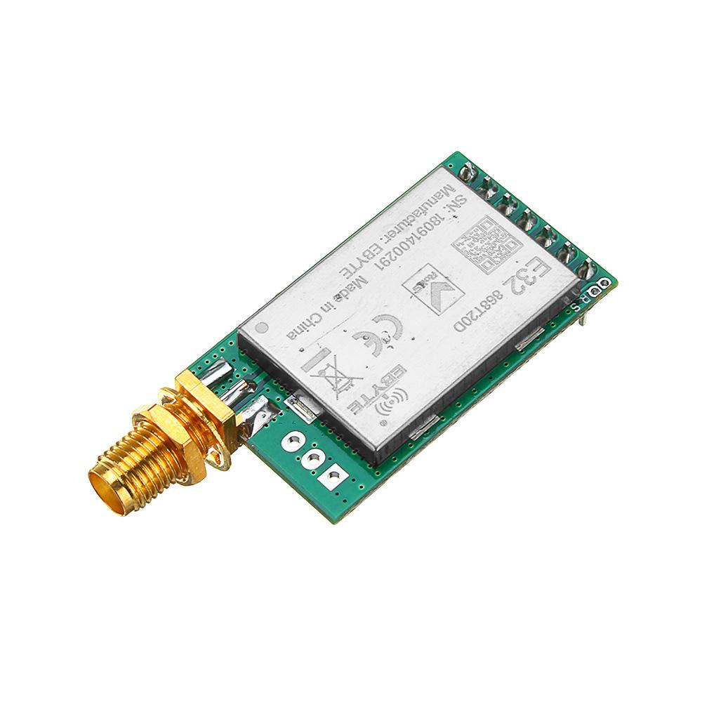 LoRa SX1278 SX1276 433MHz RF Module Transmitter Receiver