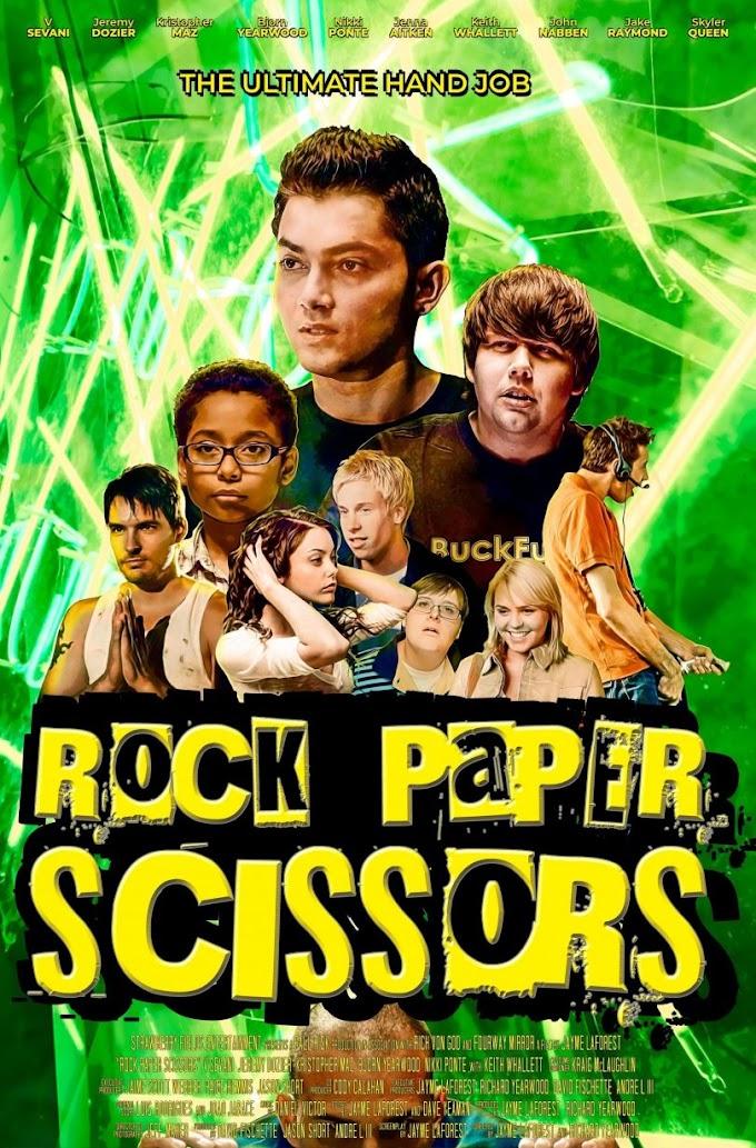 [Movie] Rock Paper Scissors (2021)