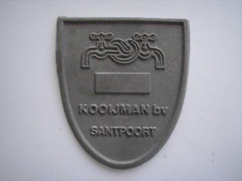 Naam: Kooijman BVPlaats: SantpoortJaartal: 2000