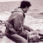 1967.10.01 Dancing Ledge rescue practice.jpg