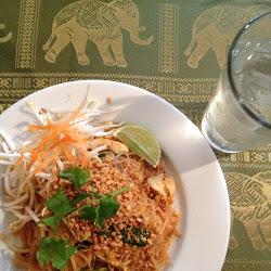 Titaya's Thai Cuisine's profile photo