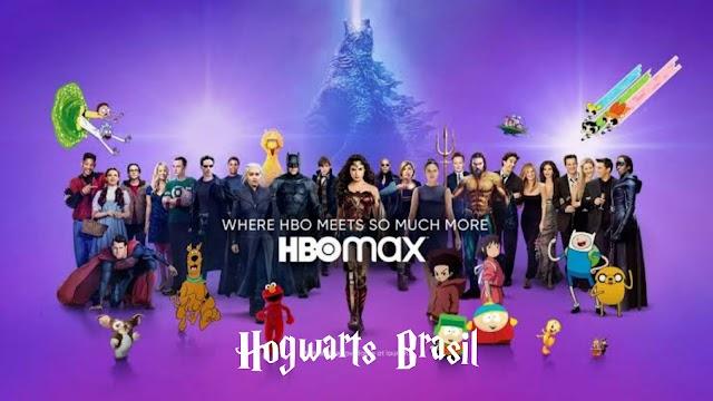 Como solucionar os problemas de legenda e pagamento da HBOMAX