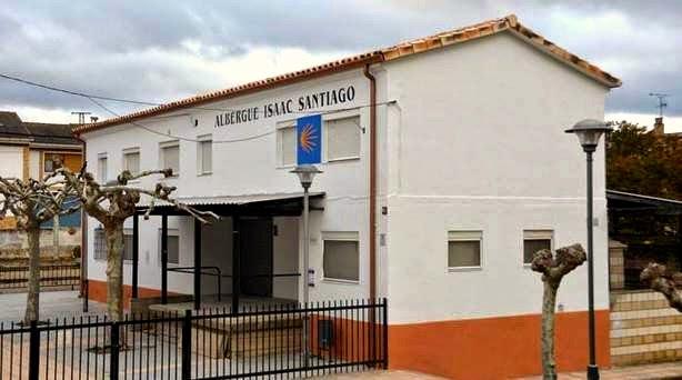 Renovado el albergue municipal de peregrinos de Los Arcos