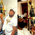 Haven Lounge Ikorodu launches the first champagne gun in Lagos nightlubs