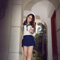 LiGui 2014.11.23 网络丽人 Model 语寒 [40P] 000_7466.jpg