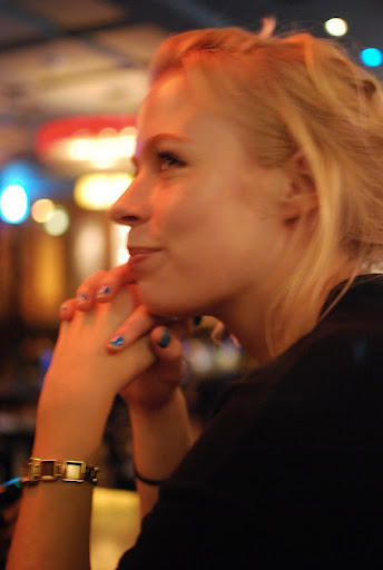 Erica Williamson