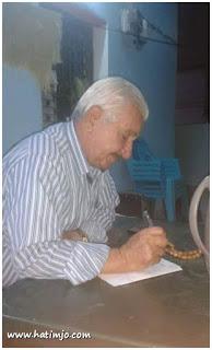 السيد - احمد محمد رجا عودات ابو محمد