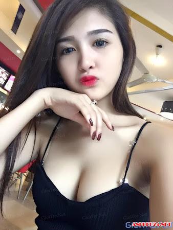 Hot girl Judy Nguyễn