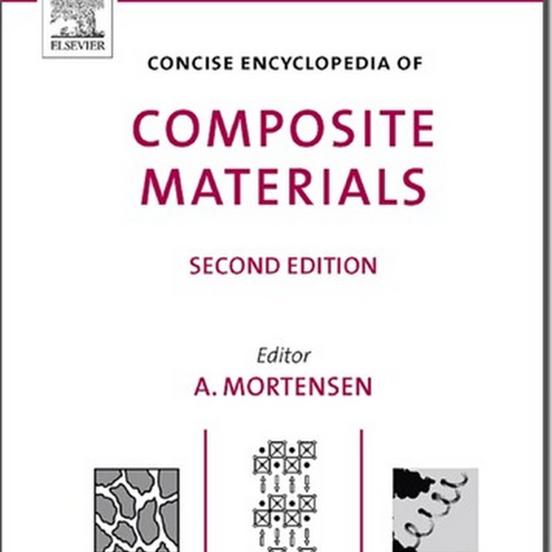 Concise Encyclopedia of Composite Materials, Second Edition (Elsevier, 2007)