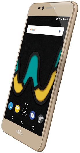 Wiko Upulse Specifications & Price