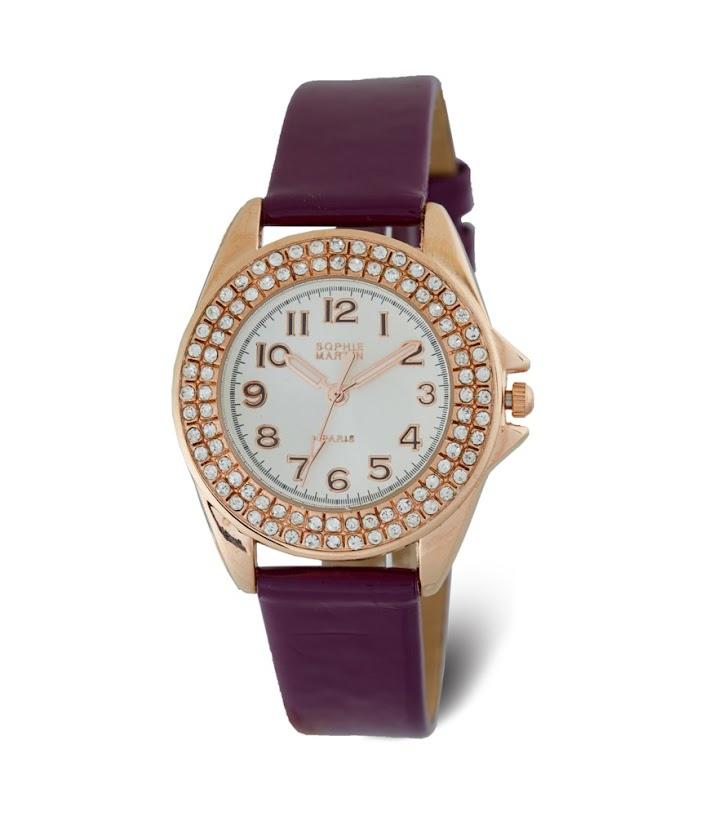 Đồng hồ nữ Sophie Vanzia - WPU446
