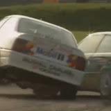 Final BTCC 1992