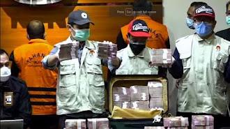 KPK Ungkap 90 Persen Kasus Korupsi Menyangkut Pengadaan Barang dan Jasa