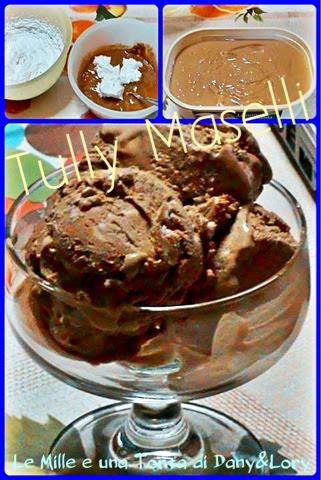 gelato al caffe' (senza gelatiera)