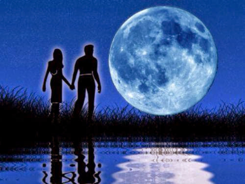 Next Blue Moon Coming Up August 20 21 2013