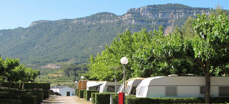 Camping Montsant Park