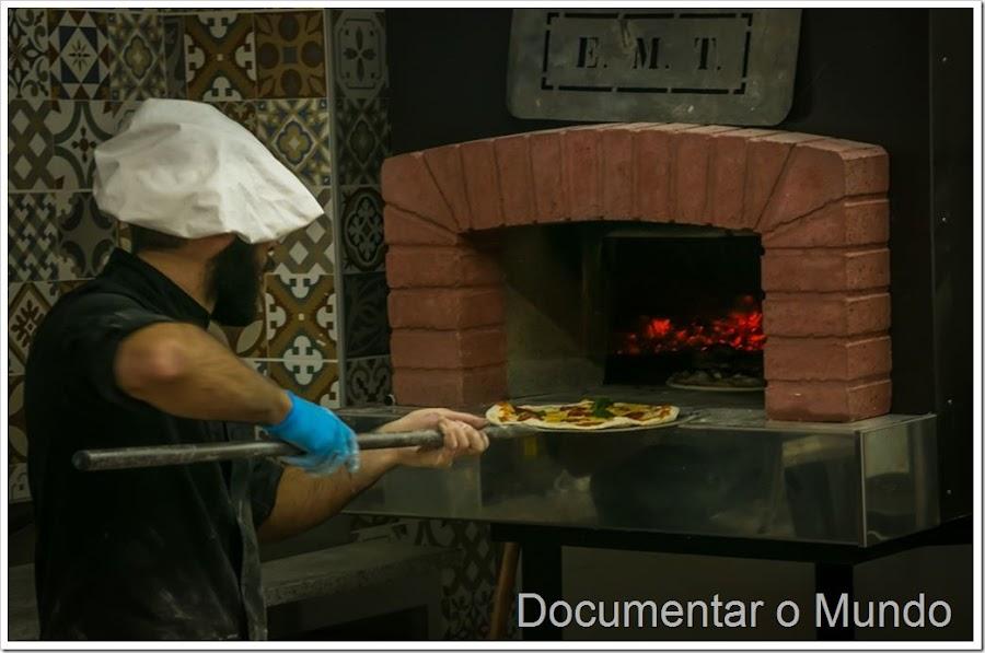 Mundet Factory, restaurante João Macedo, cozinha do mundo, restaurante Seixal