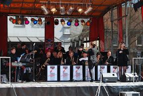 2013-05-04 Jazzfest Gronau