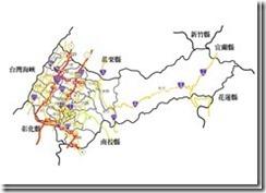 台中交通_國道與省道與縣市道_thumb