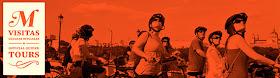 Madrid Castizo en Bicicleta, el sábado 10 de noviembre