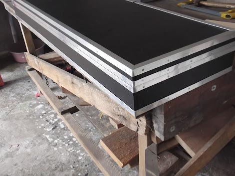 Construção de hard case para o Rickemachado DSCF0657