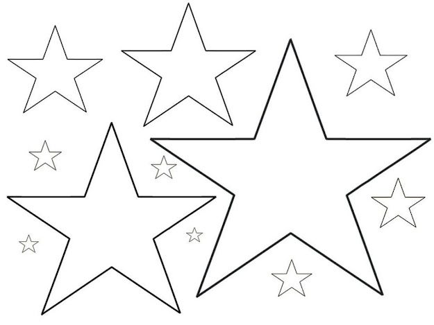 Coloring Page Star Auromas Intended For Coloring Page Star