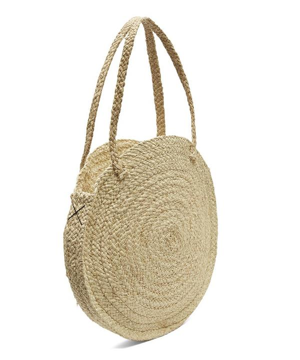 THE AMAZING STRAW BAGS FOR WOMEN IN THIS SESSION OF SUMMER 8