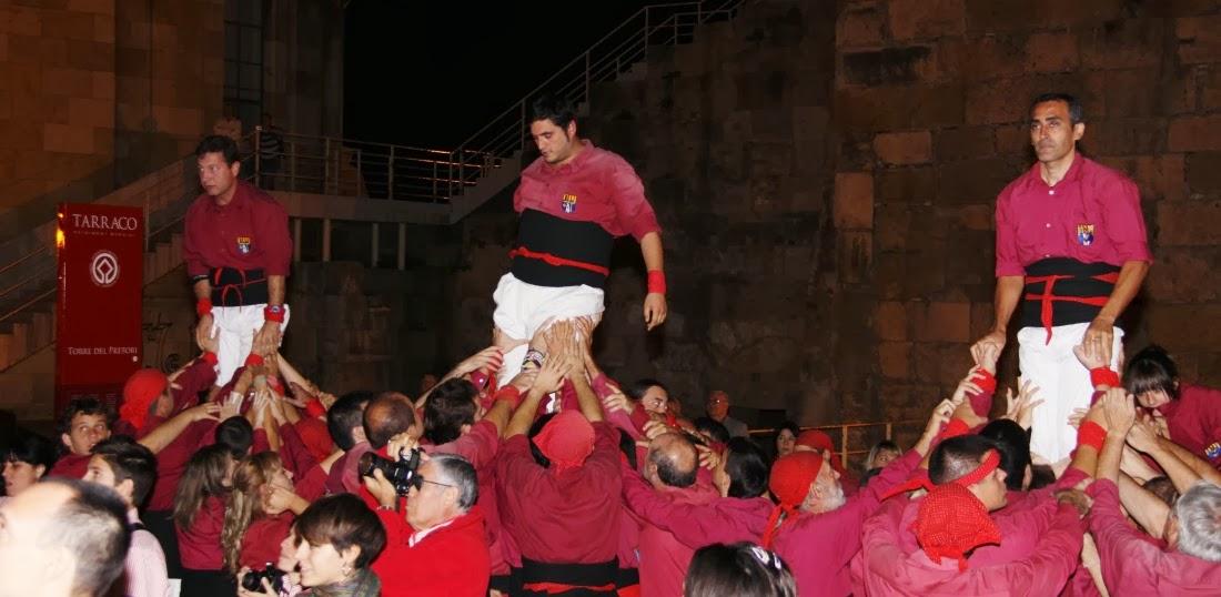 Diada dels Xiquets de Tarragona 16-10-10 - 20101016_163_Vd5_CdL_Tarragona_Diada_dels_Xiquets.jpg