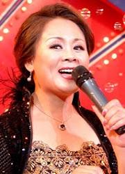 He Xiaoying China Actor