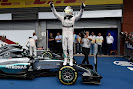 Lewis Hamilton wins the 2015 Belgian F1 GP