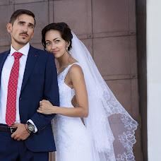 Wedding photographer Kseniya Krasheninnikova (Krasheninnikova). Photo of 21.07.2015