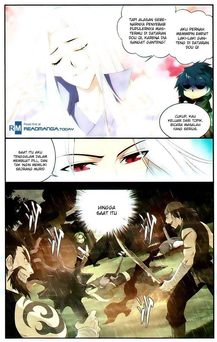 Dilarang COPAS - situs resmi www.mangacanblog.com - Komik battle through heaven 099 - chapter 99 100 Indonesia battle through heaven 099 - chapter 99 Terbaru 5|Baca Manga Komik Indonesia|Mangacan