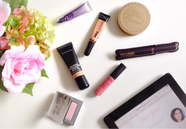 Things I've learnt In My First 6 Months As A Beauty Blogger